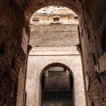 Ruins of the Roman Colosseum + How to Stay Safe Abroad