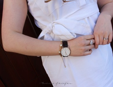 The Classic White Shirt Dress: A Wardrobe Staple