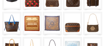 100 Louis Vuitton Bags & Accessories – On Sale!