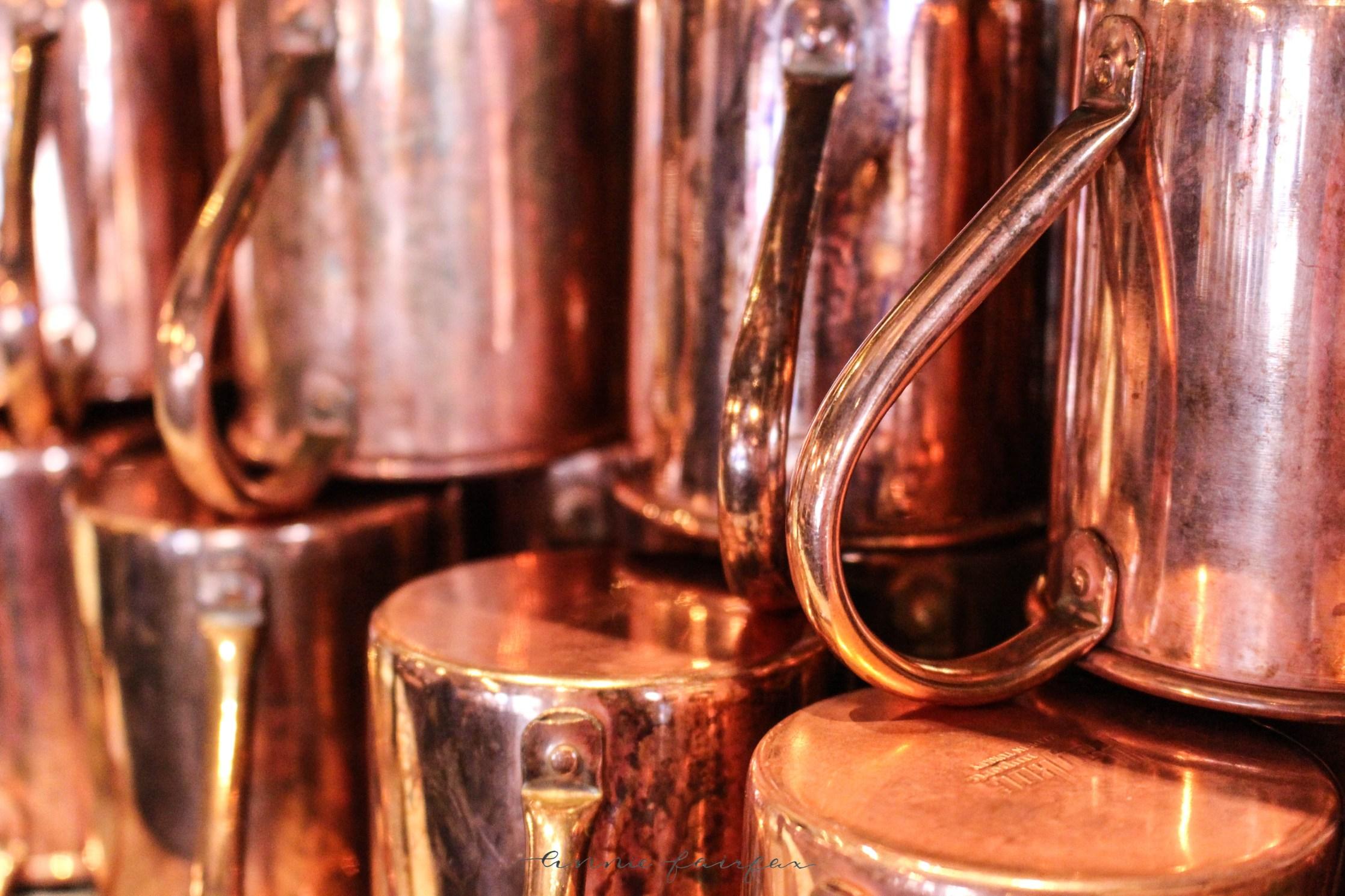 Copper Mule Mug Charcuterie Board from Prost in Frankenmuth, MI