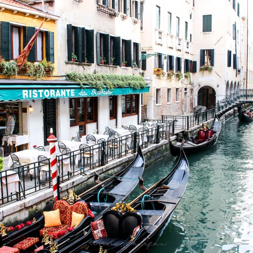 Venice, Italy: The Official Travel Guide