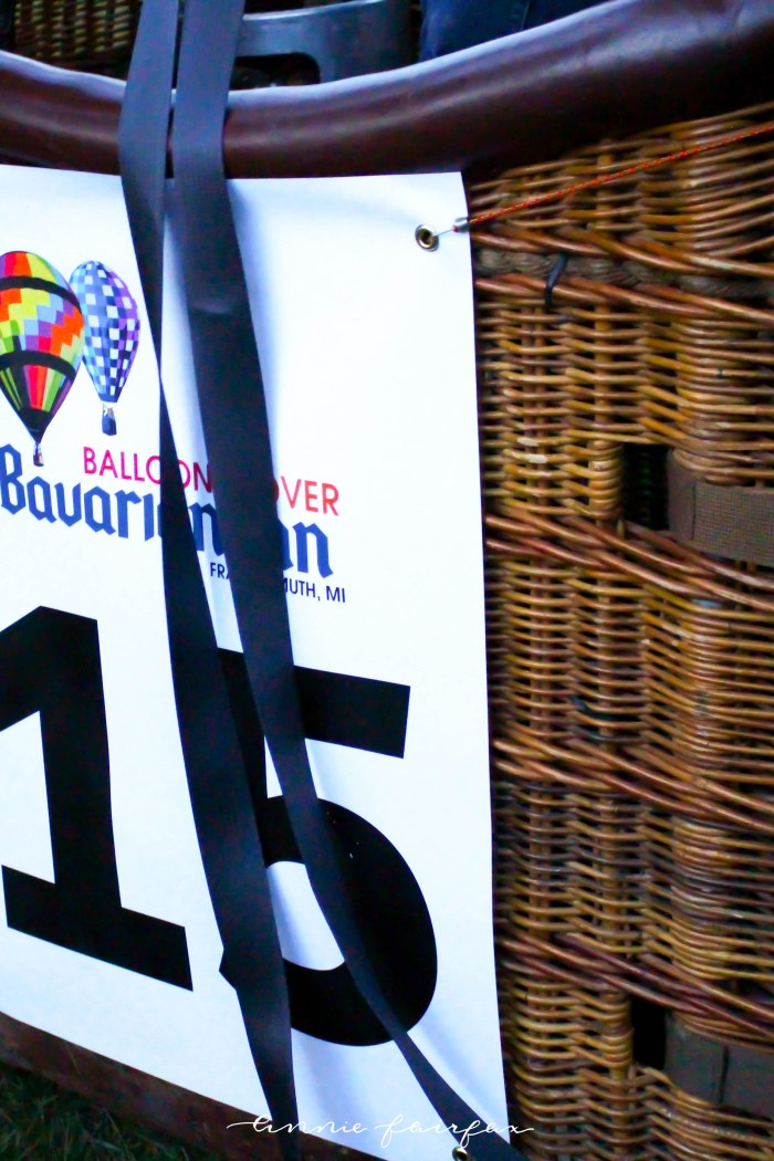 Balloons Over Bavaria Hot Air Balloon Festival