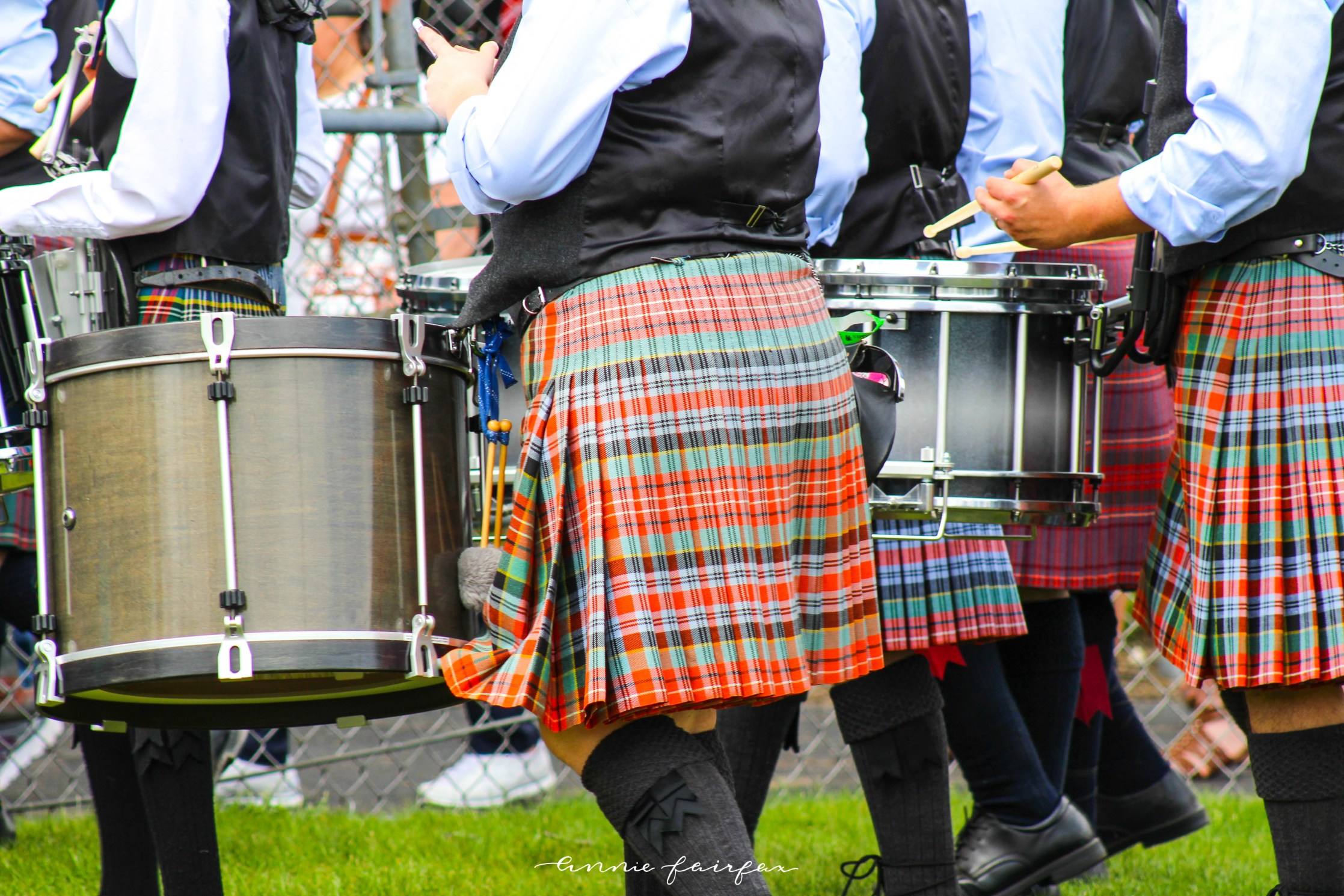 Alma Highlands Scottish Festival