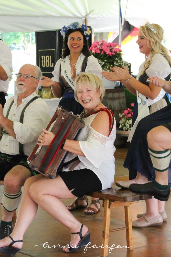 Bavarian Festival Recap: Frankenmuth, MI