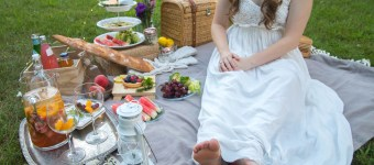How to Pack the Perfect Picnic in 30 Minutes or Less!