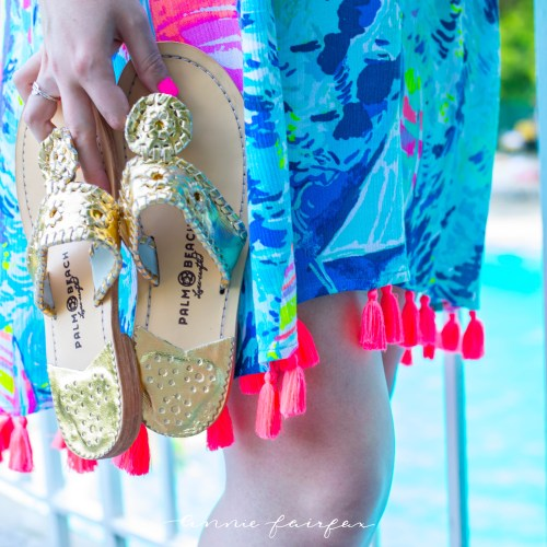 2018 Lilly Pulitzer After Party Sale Q&A + Tips & Tricks!
