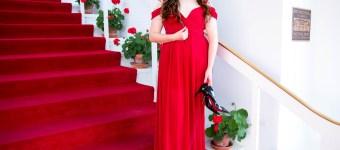 Get Ready With Me: Grand Hotel on Mackinac Island, MI