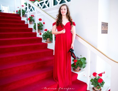 Get Ready With Me: Grand Hotel on Mackinac Island, MI