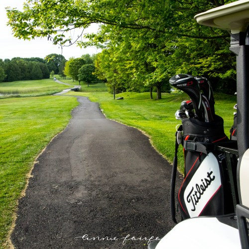 Luxury Golf Courses: The Jewel on Mackinac Island