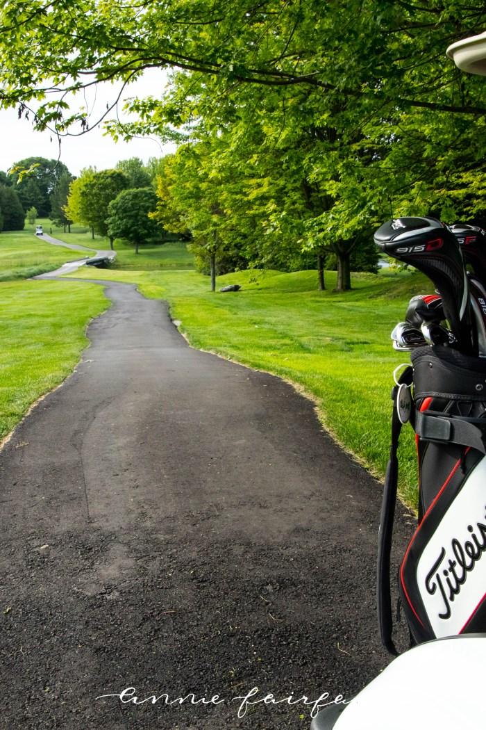 Luxury Golf Courses: The Jewel on Mackinac Island