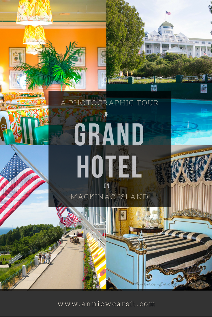 Photographic Tour Grand Hotel Mackinac Island Suites and Named Rooms Jewel Golf Course Where to Stay on Mackinac Island Best Hotels Lonely Planet Travel Michigan Destinations