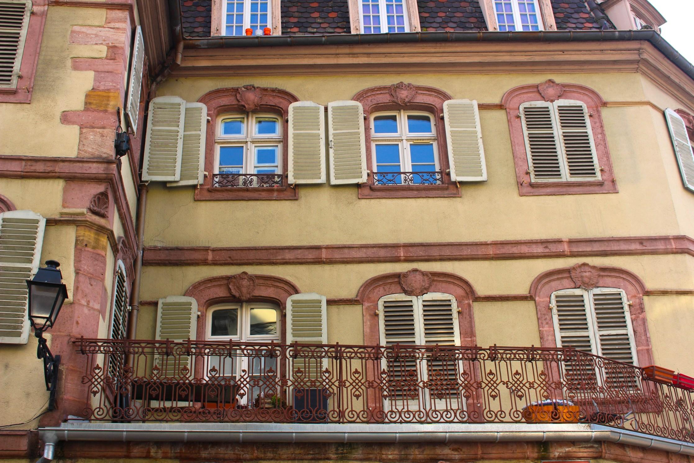 Colmar, France Travel Guide