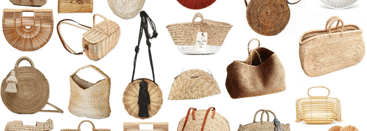 500 Basket Bags, Under $100 for Every Style