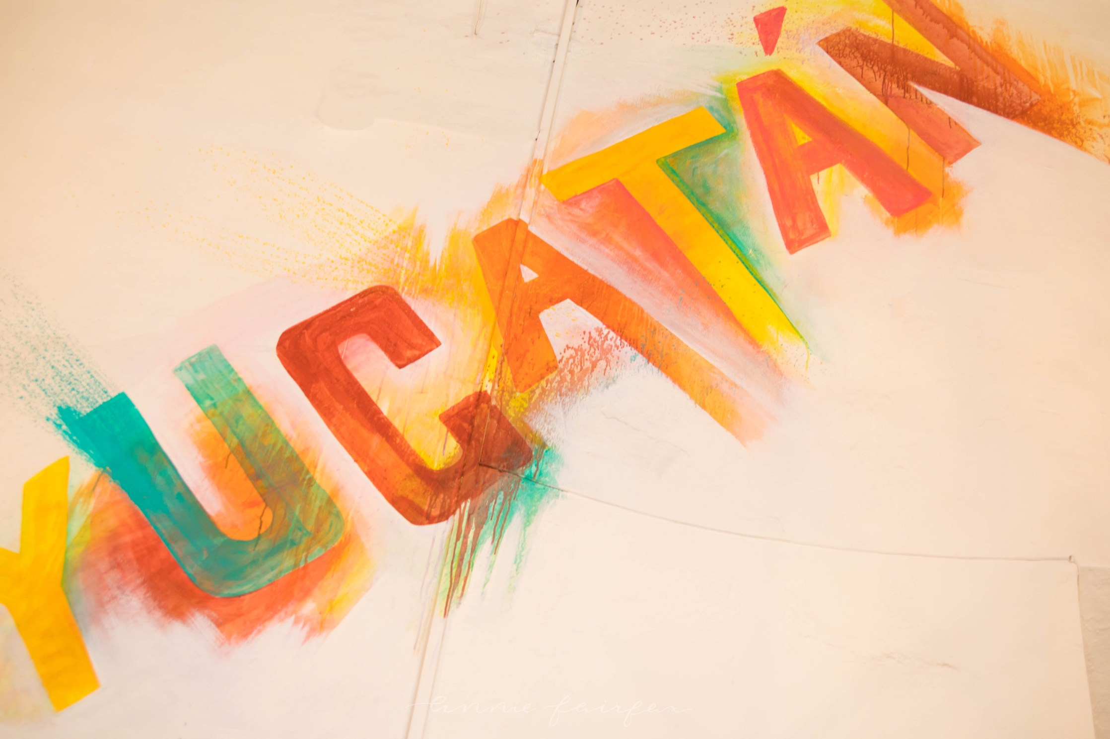 Tikua is mixing art, culture, and cuisine in Queretaro, Mexico and it's scrumptious!