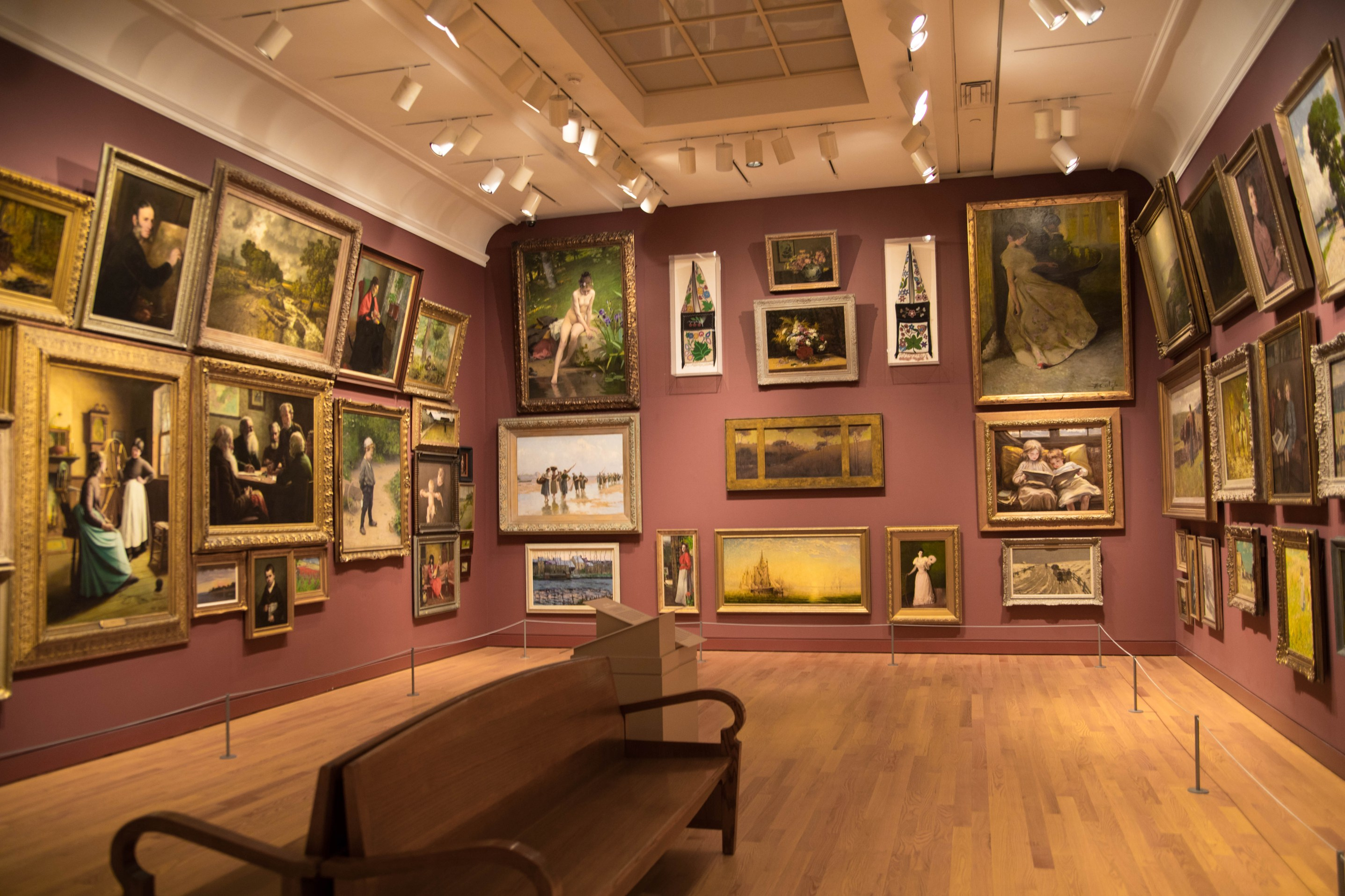 The Complete Traveler's Guide to Art Gallery of Toronto Ontario Canada Art Museums