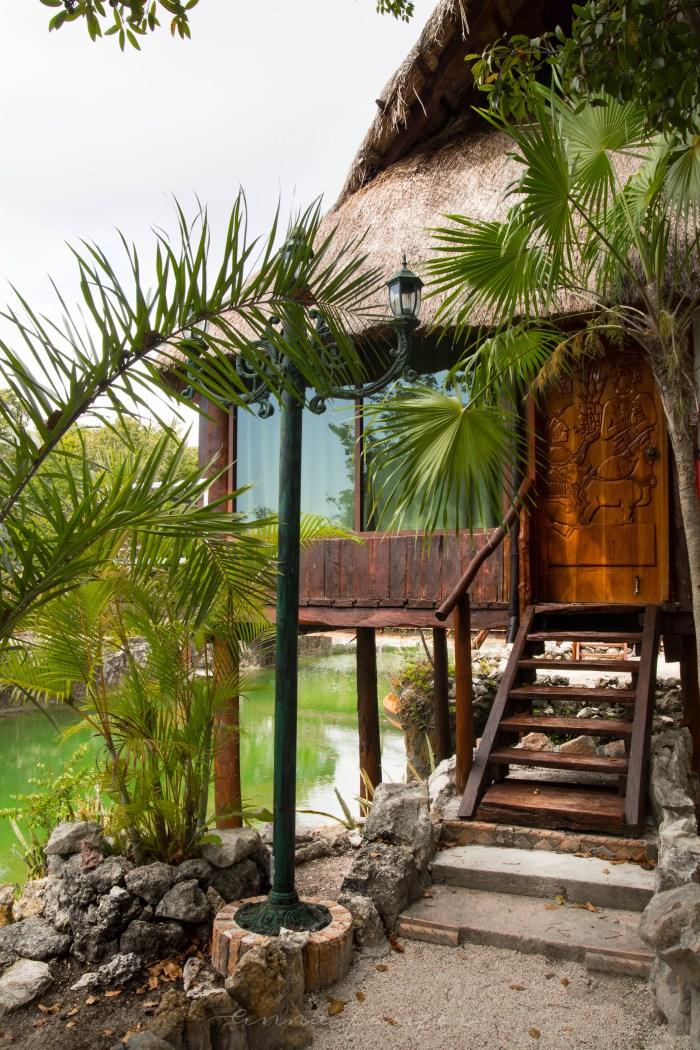 Luxury Hotels of the World: Zamna, Tulum's Eco-Chic, Jungle Bungalows