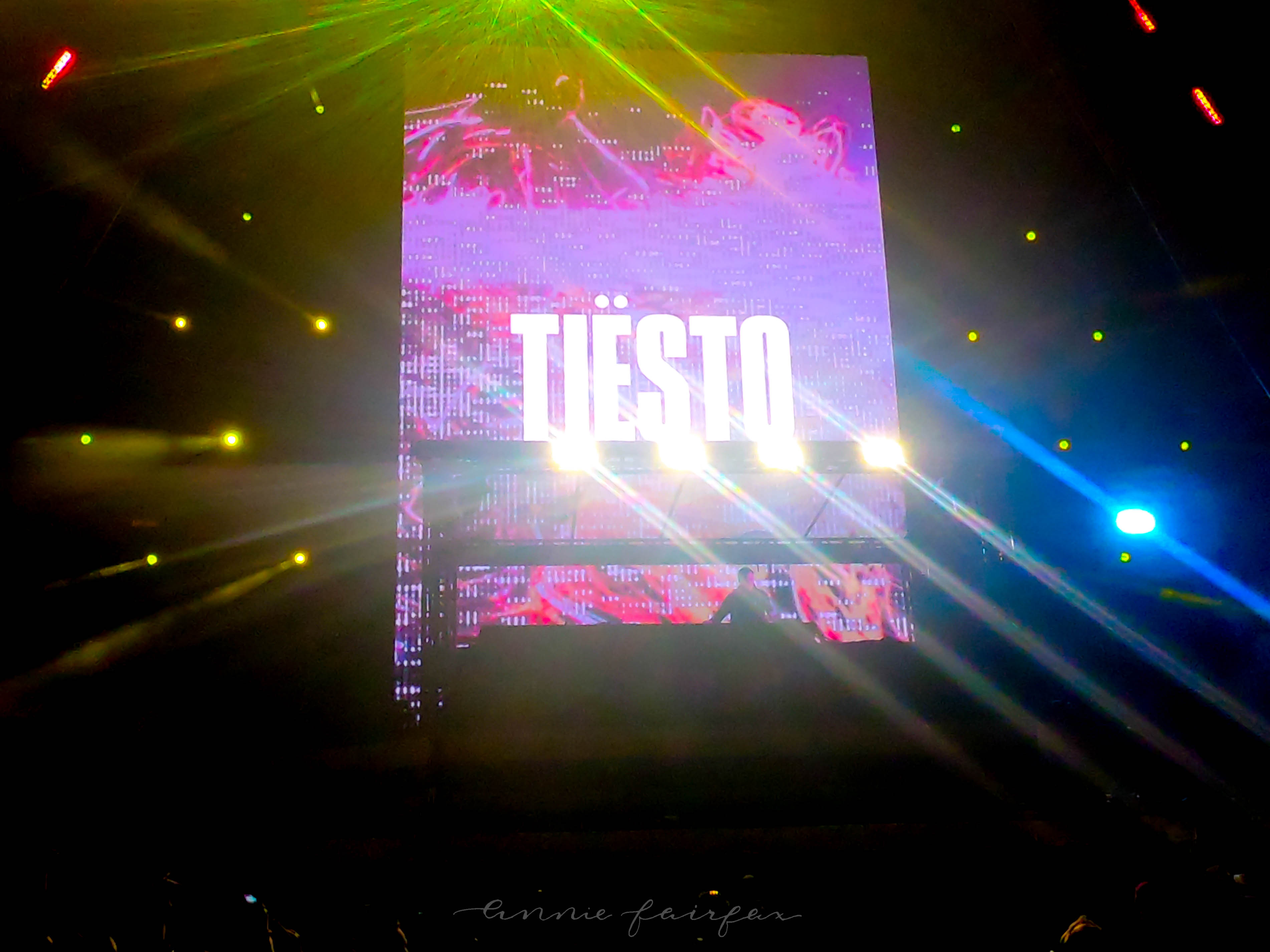 The Complete Traveler's Guide to Chicago Tiesto Spring Awakening