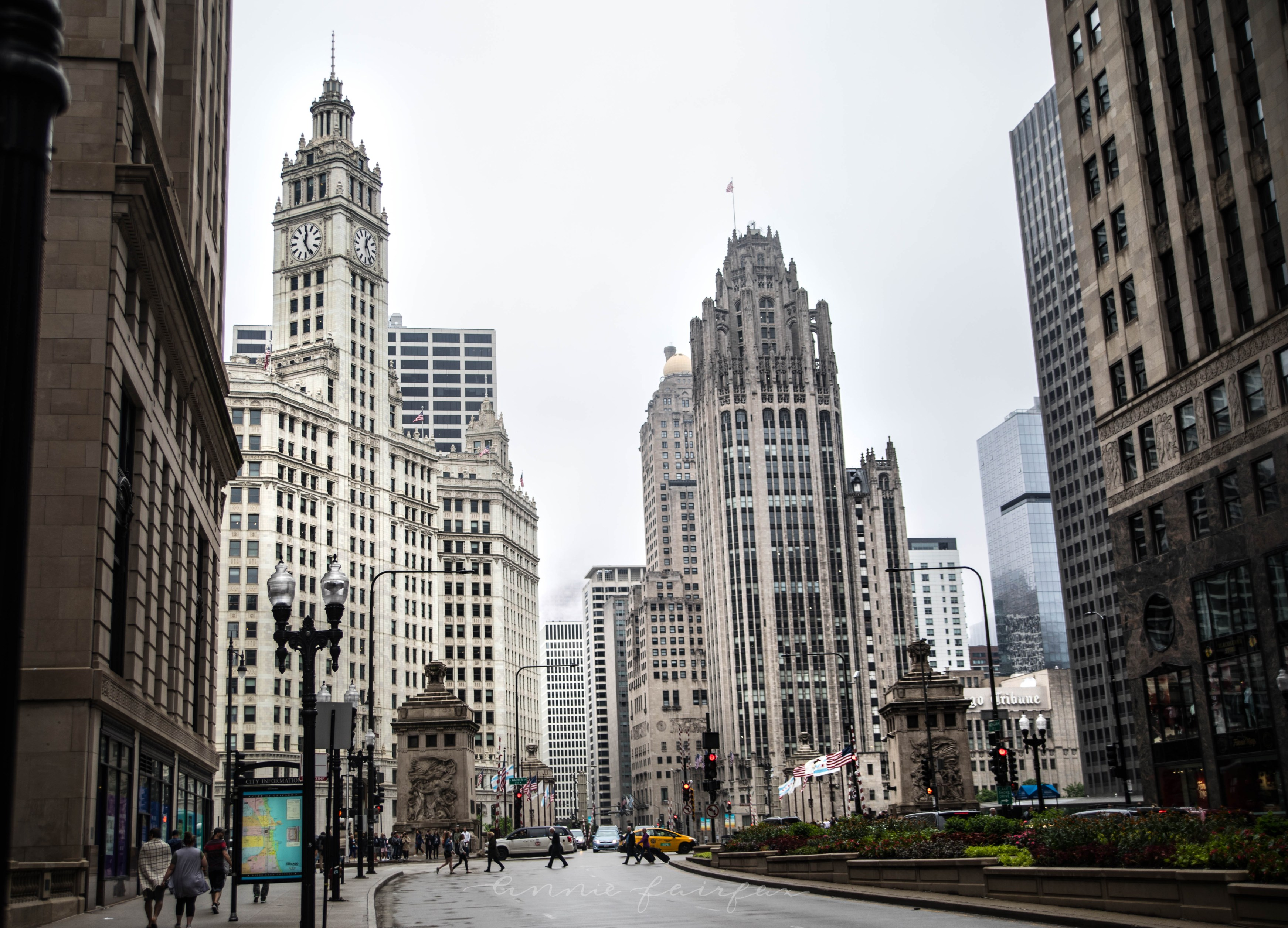 The Complete Traveler's Guide to Chicago What to Eat, See, and Do