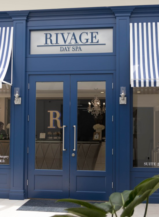 Rivage Day Spa Birmingham Michigan