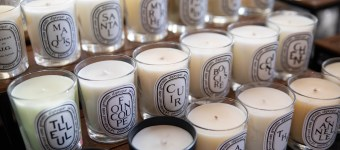 Diptyque Luxury Candles & Perfumes
