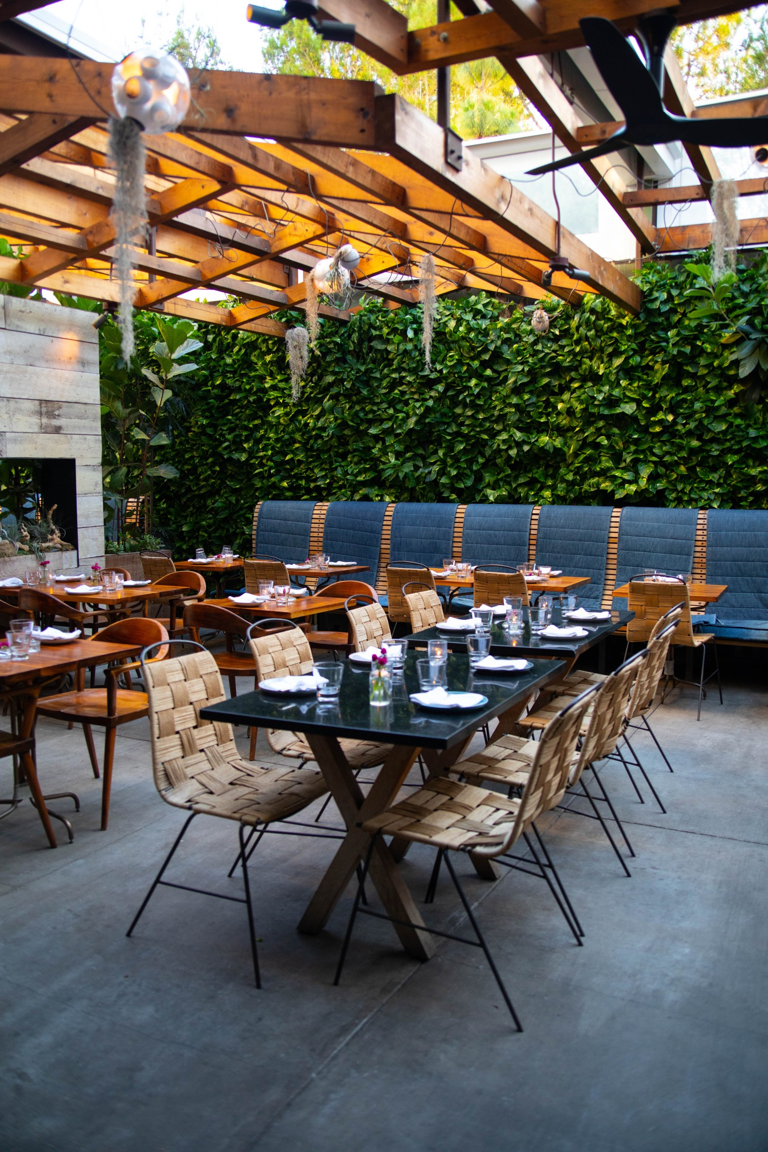 Hinoki and the Bird in Los Angeles Luxury Restaurants of the World