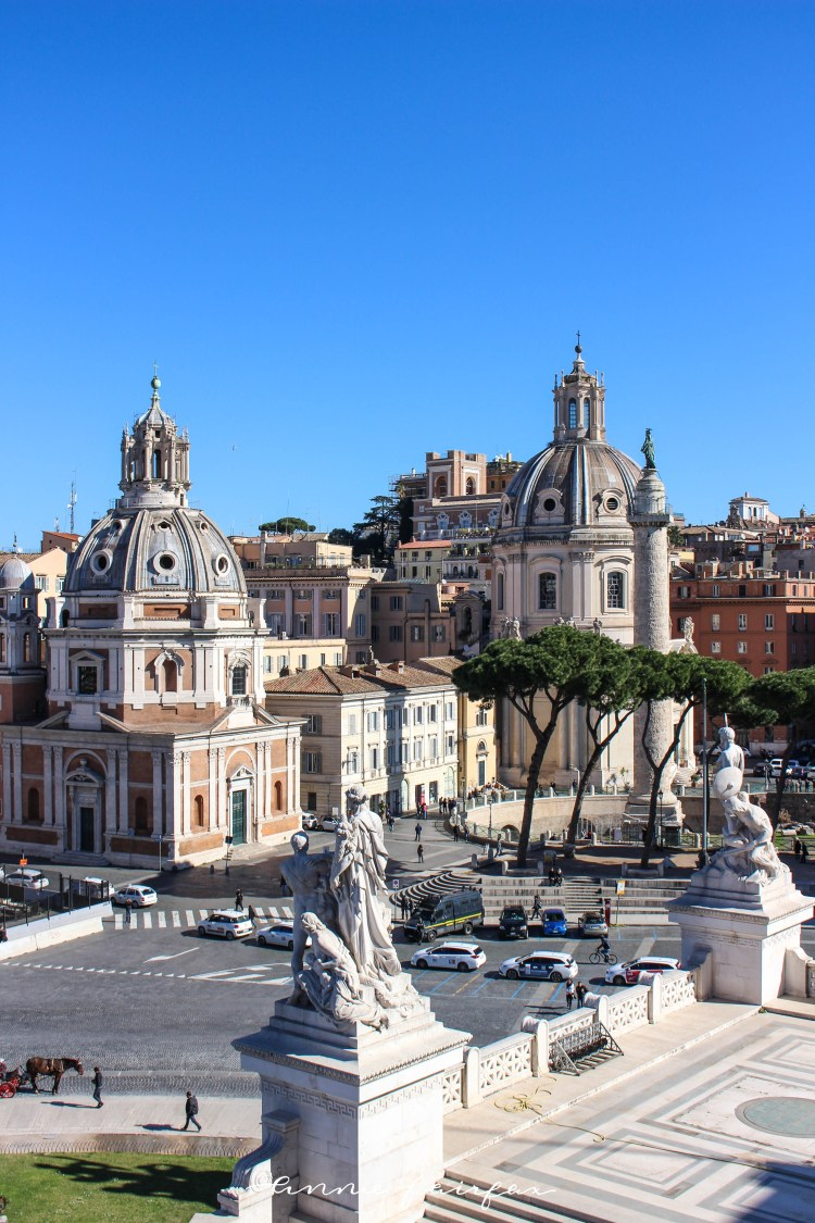 Rome: The Luxury Travel Guide
