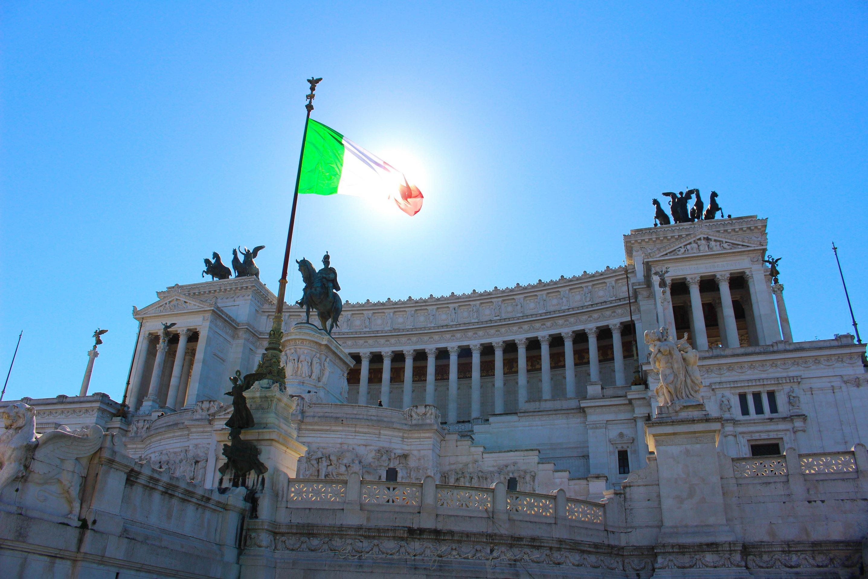 Altare della Patria Monument of Victor Emmanuel ii Rome: The Complete Traveler's Guide