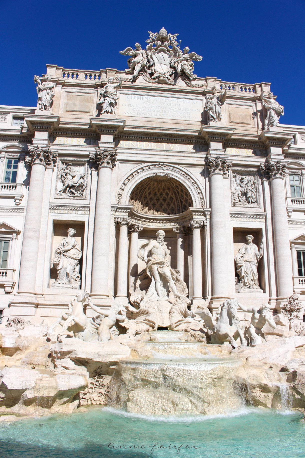 Trevi Fountain in Rome: The Complete Traveler's Guide
