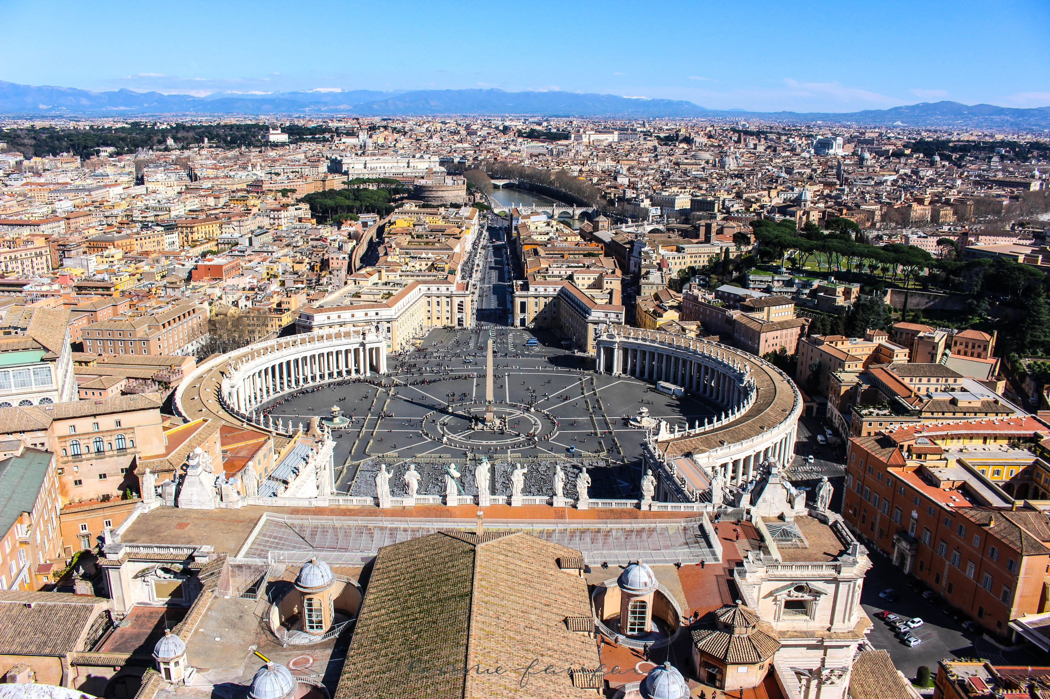 Vatican City in Rome: The Complete Traveler's Guide
