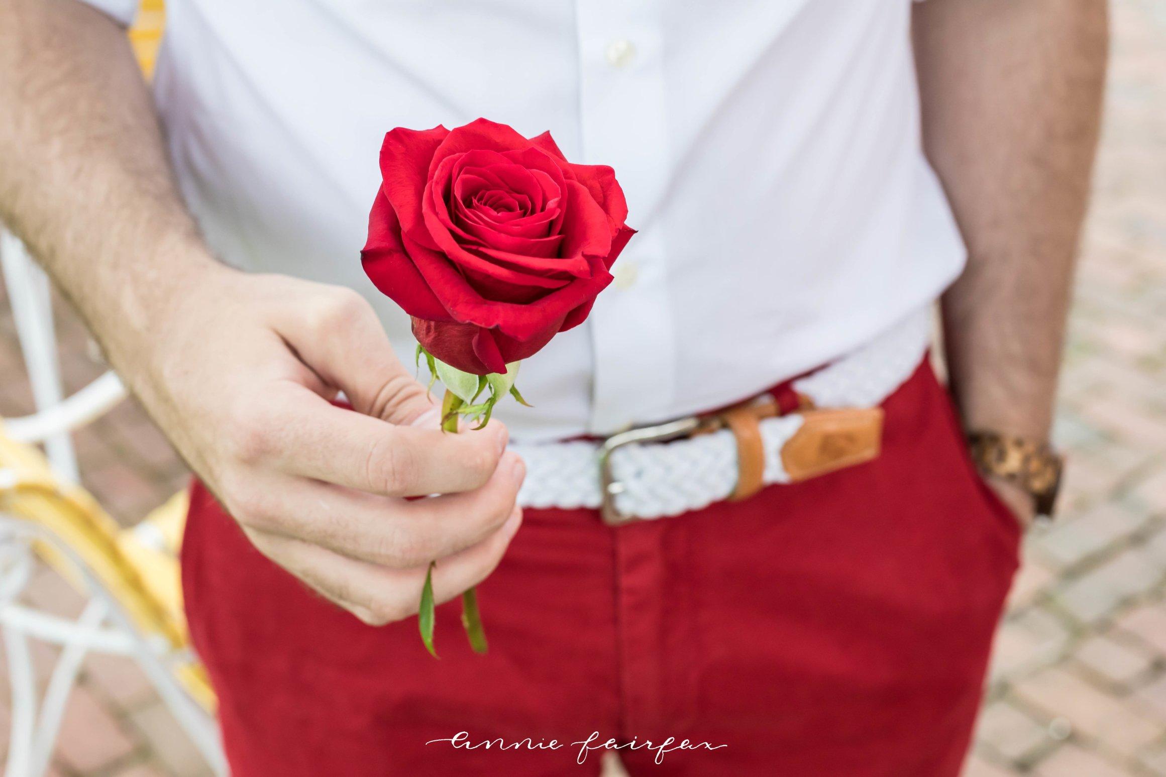 Grand Hotel Red Rose