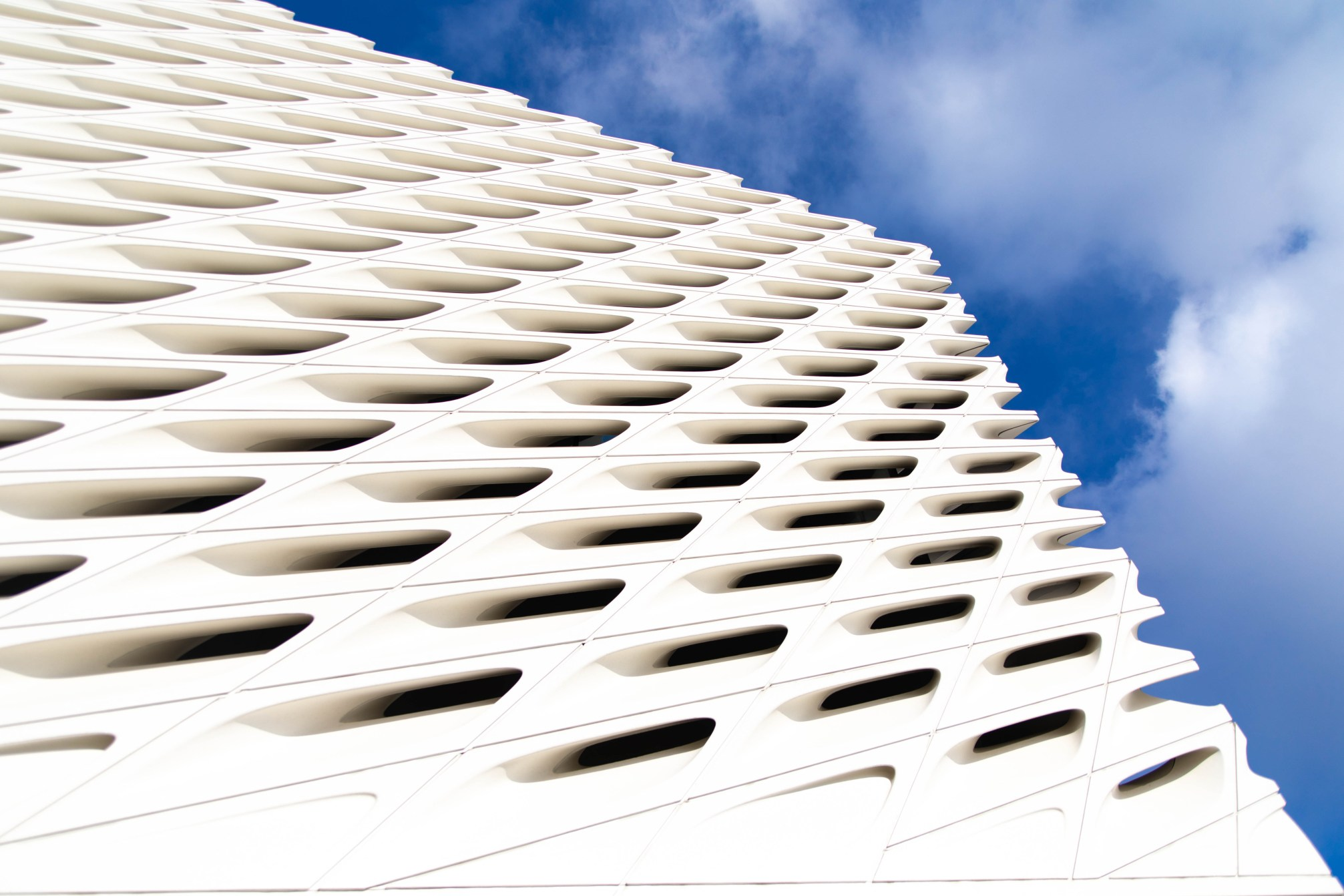 The Complete Guide to The Broad Museum in Los Angeles