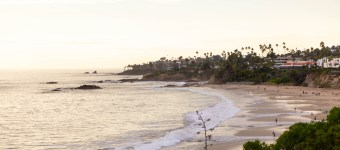 Luxury Restaurants of the World: The Cliff in Laguna Beach