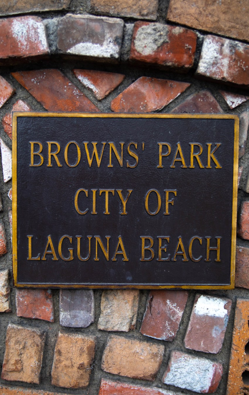 Laguna Beach: The Complete Traveler's Guide What to Eat, Sleep, and Do Brown's Park