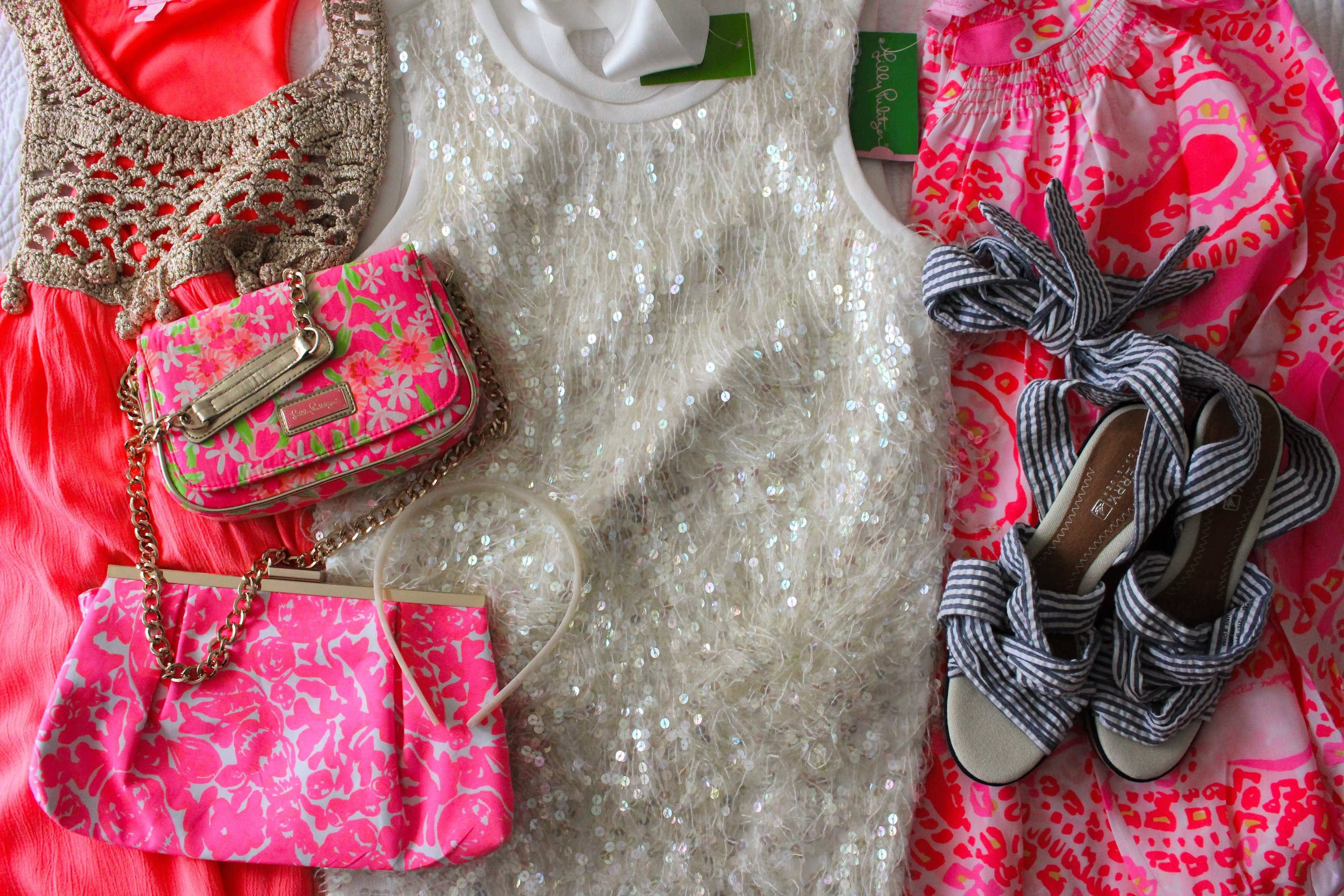 Lilly Pulitzer After Party Sale Guide Tips Tricks Date