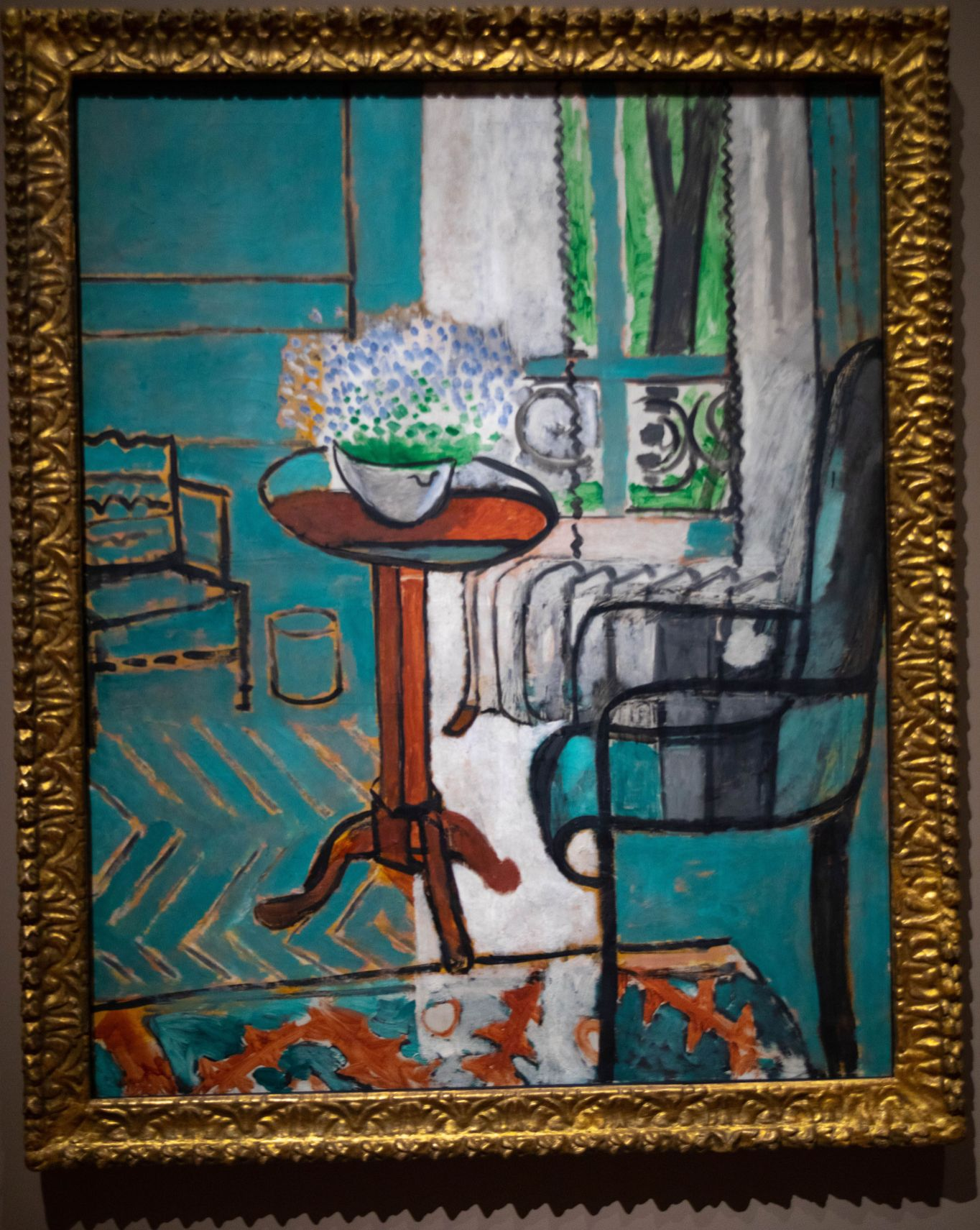 Detroit Travel Guide Detroit Institute of Arts Henri Matisse Painting