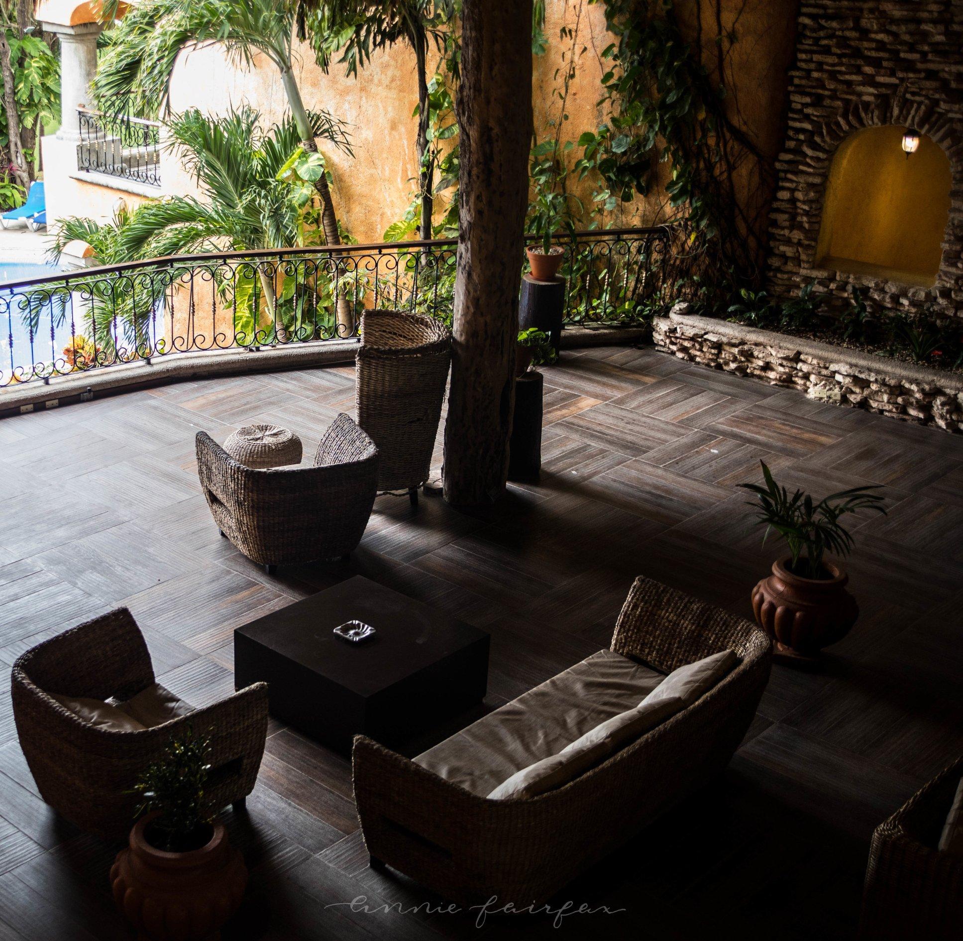 Hacienda Vista Real in Playa del Carmen: Luxury Hotels of the World