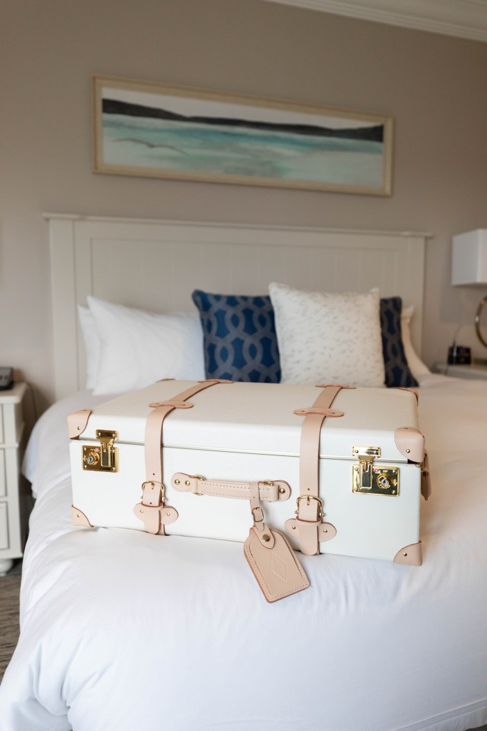 Luxury Hotels of the World: Inn at Bay Harbor