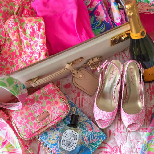 Massive Lilly Pulitzer Giveaway – Win Giftcards, Prizes, and More!