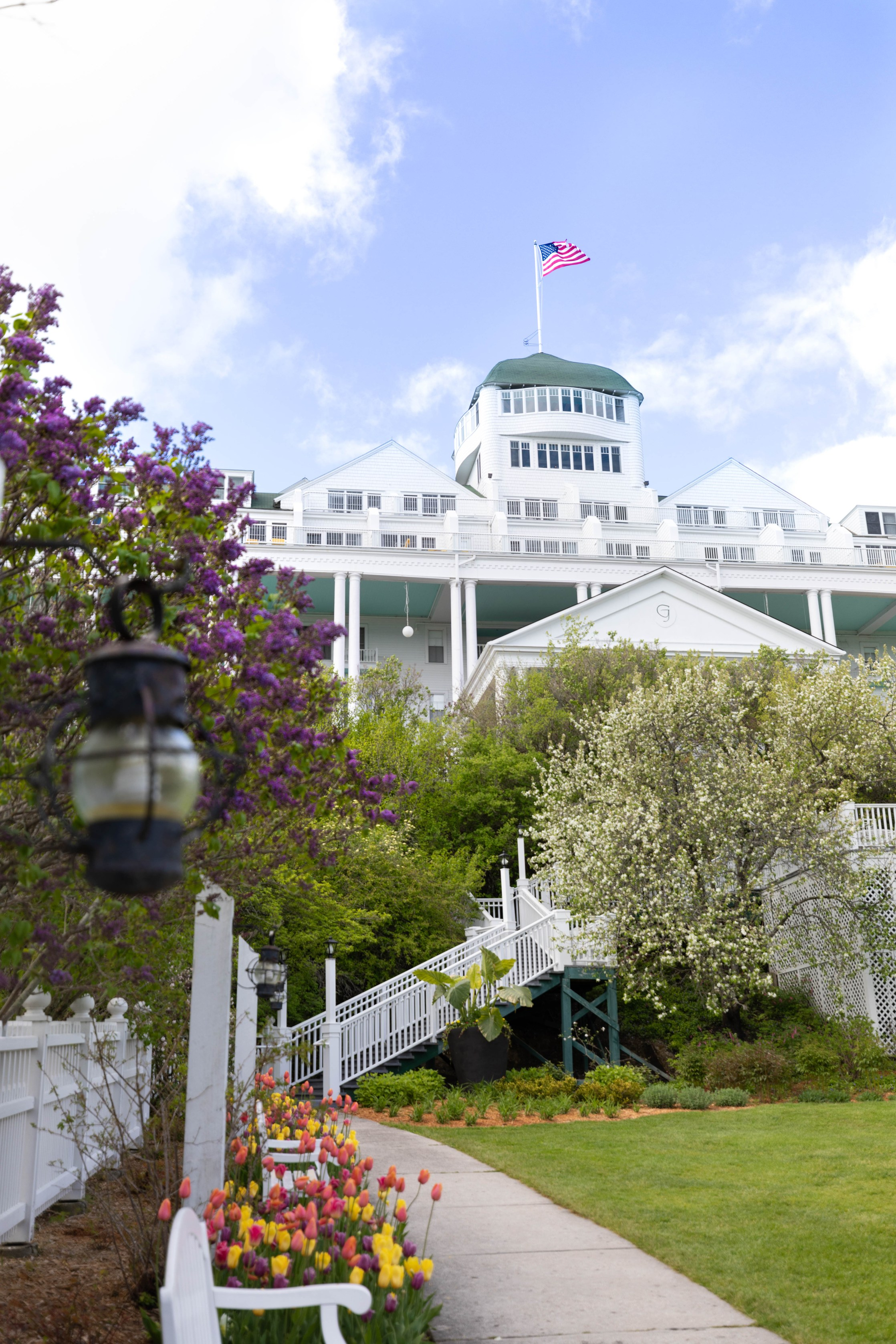 Lilac Festival on Mackinac Island the Ultimate Guide to Lilac Festival 2019