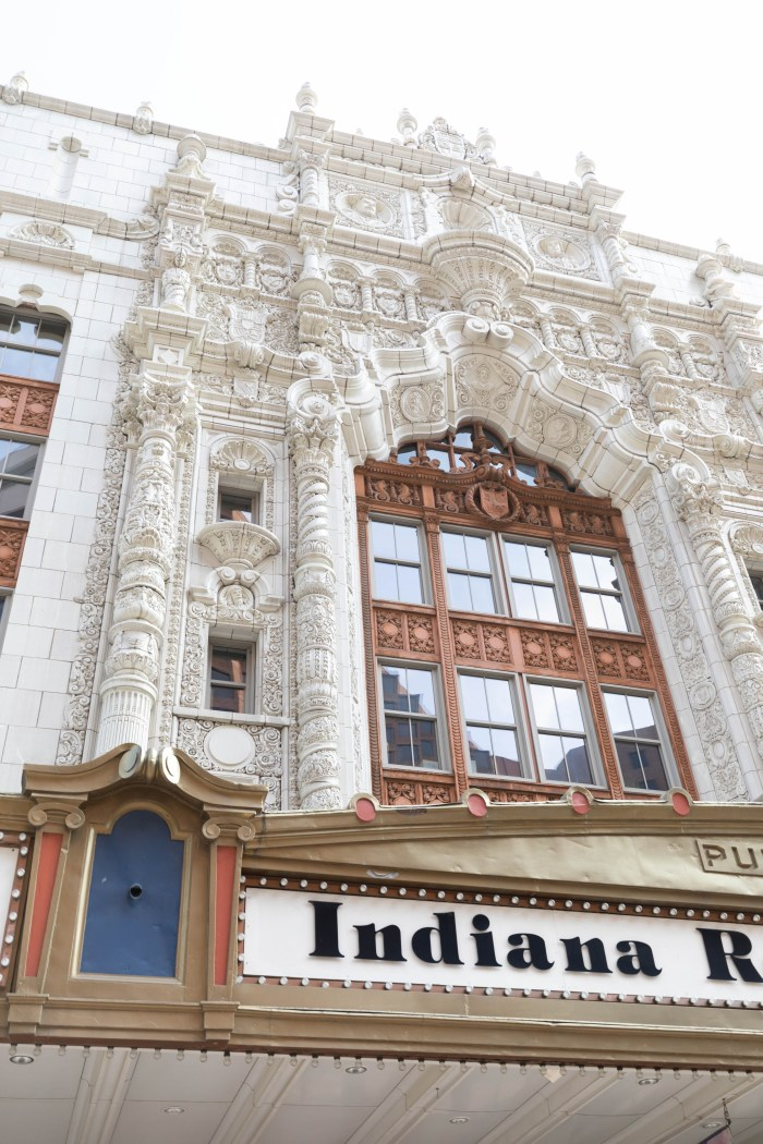 Indianapolis: The Luxury Travel Guide
