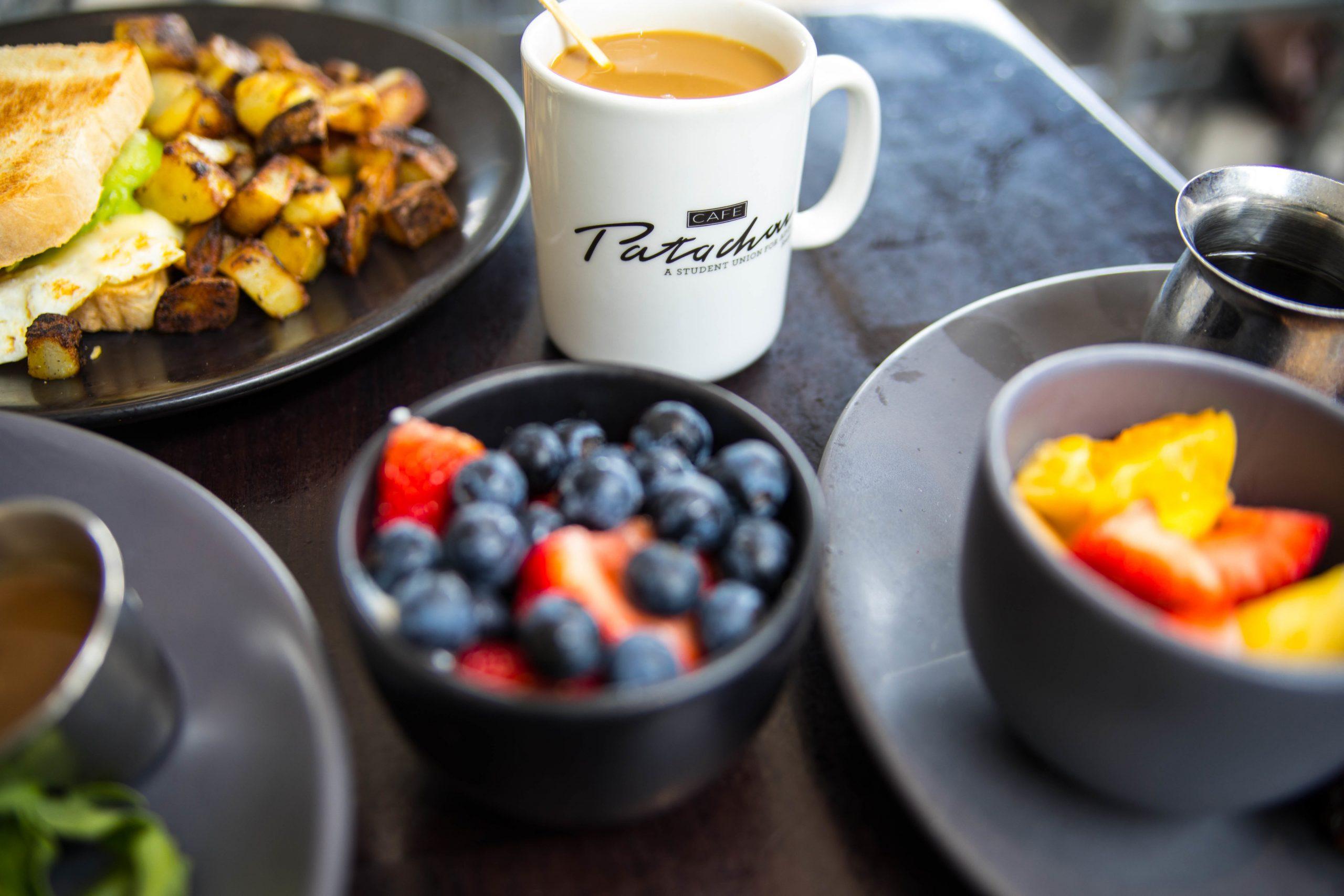 Café Patachou Indianapolis Luxury Travel Guide by Annie Fairfax