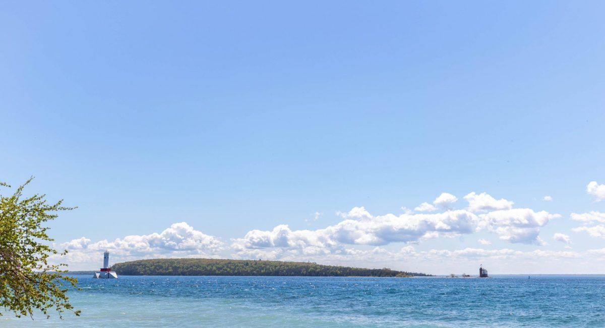Mackinac Island: The Luxury Travel Guide