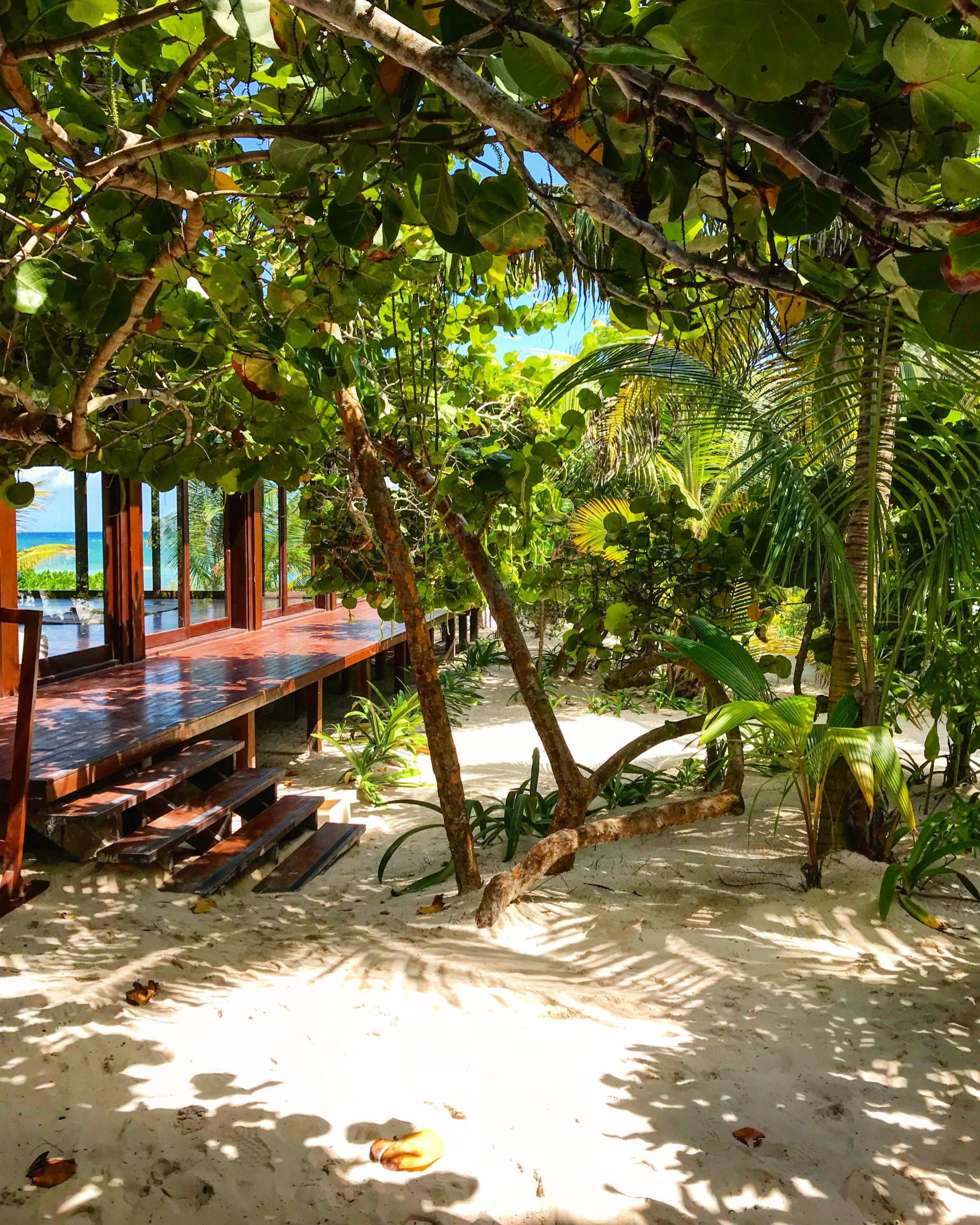 Luxury Hotels of the World: Sanará Hotel in Tulum Mexico Riviera Maya Caribbean Sea