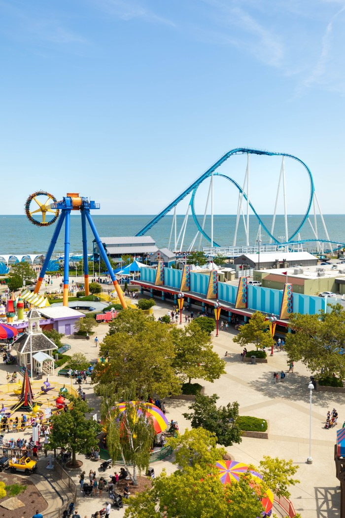 Everything You Need to Know Before Visiting Cedar Point Amusement Park