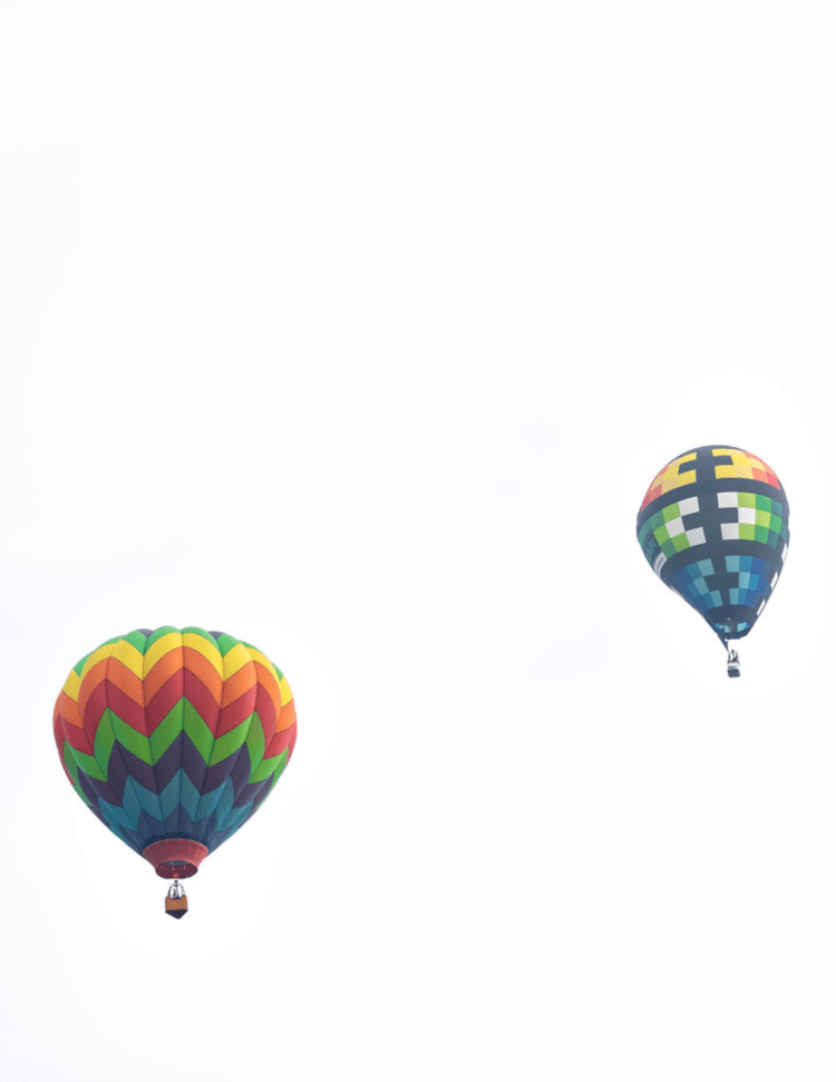 Midland Balloon Fest: The Official Guide