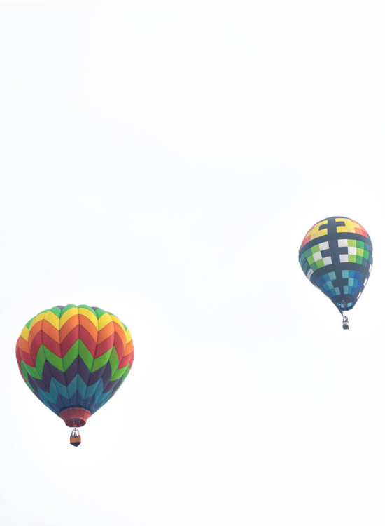 Hot Air Balloon Festival Midland, Michigan Riverdays The Official Festival Guide