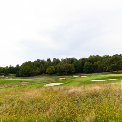 Luxury Golf Courses: The Donald Ross Course at French Lick Resort
