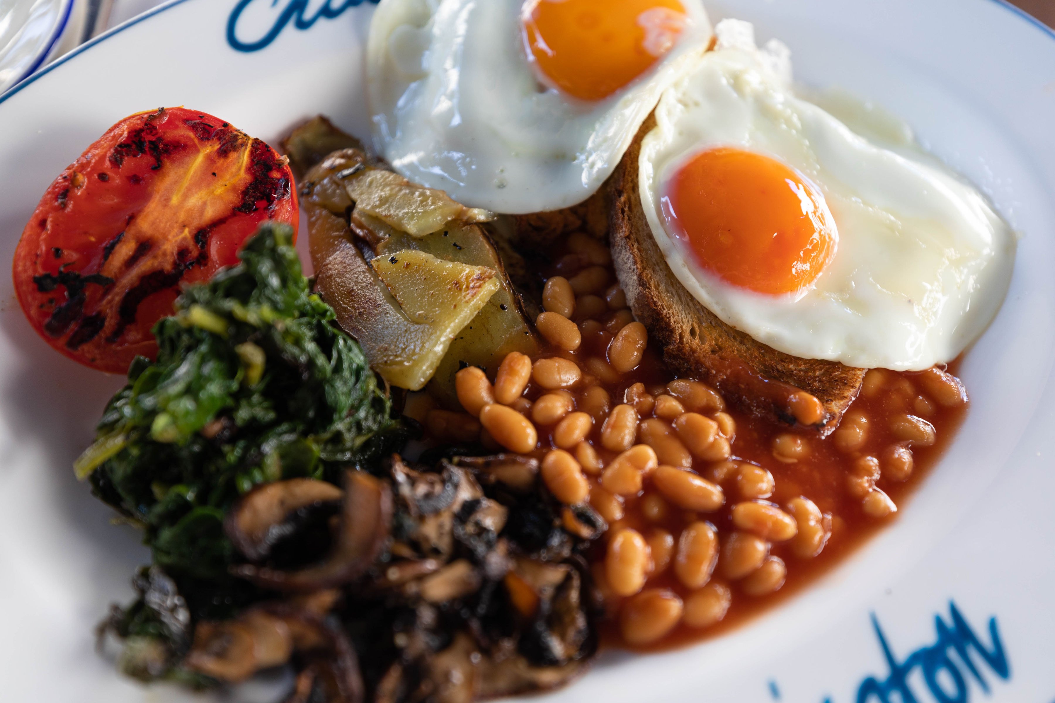 Chuc's Cafe Kensington London City Guide the Official Travel Guide of London, England