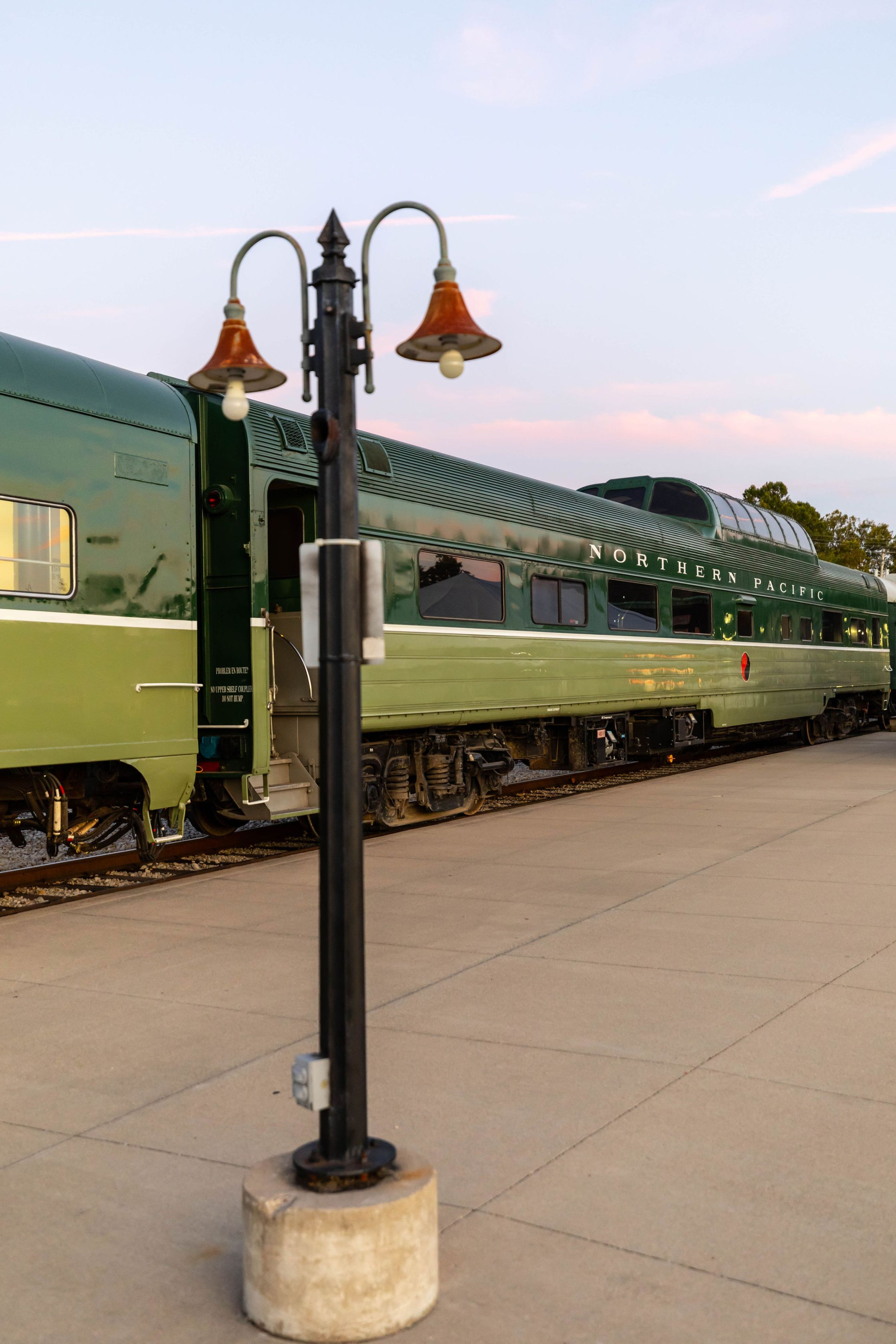 French Lick Scenic Railway West Baden Springs IN Travel Guide What to Eat See and Do