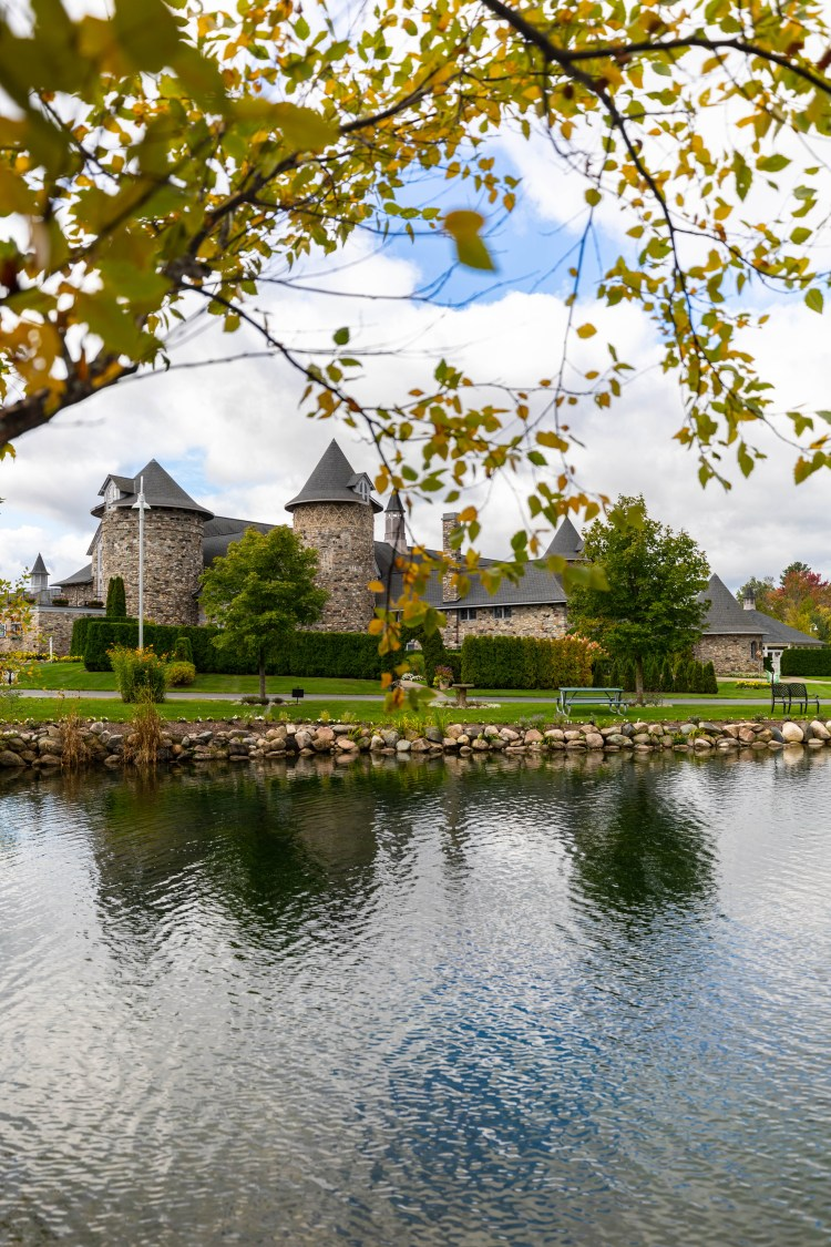 Castle Farms | Michigan's Most Beautiful Castle & Gardens